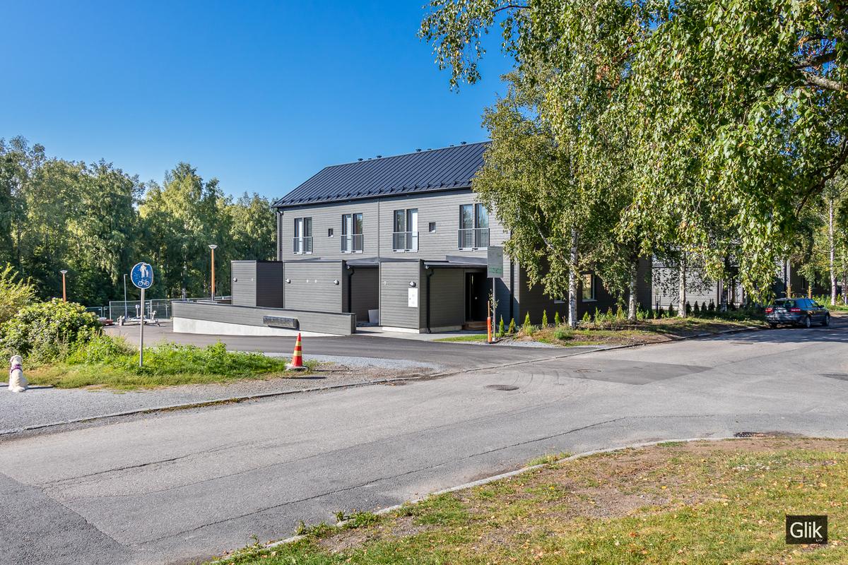 Toivonkuja 2, 33900 Tampere, Härmälä