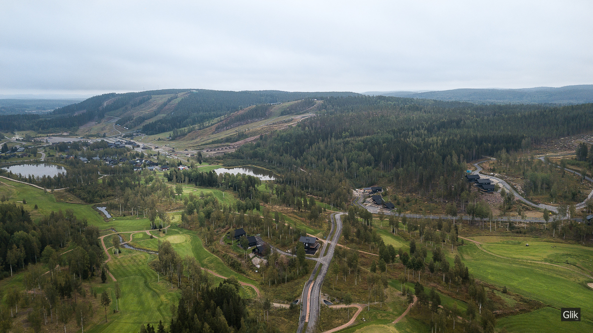 Golffarinkunnas 7, 42100 Jämsä, Himos