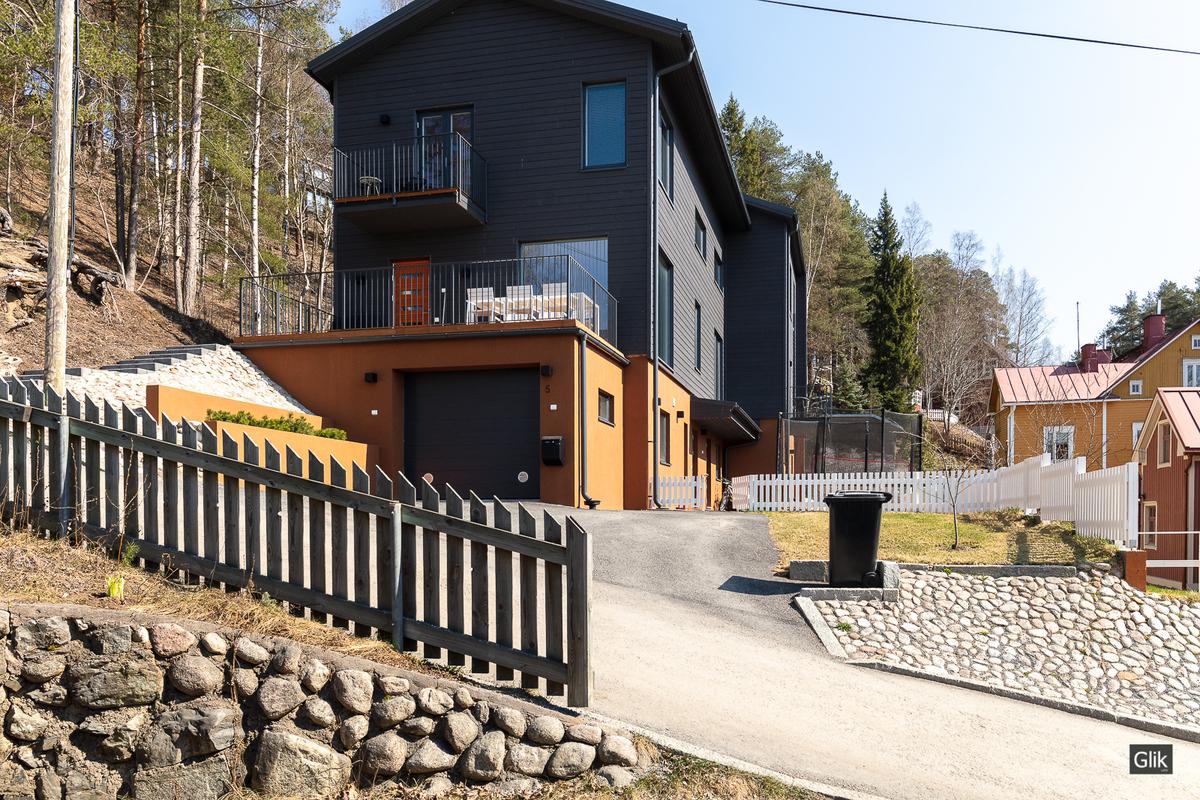 Torpankatu 5, 33240 Tampere, Pispala