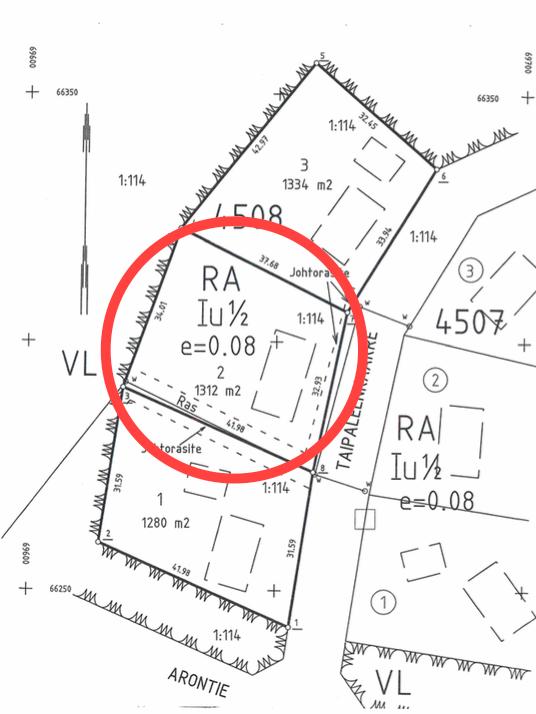 Taipaleenkaarre , 42100 Jämsä, Himos