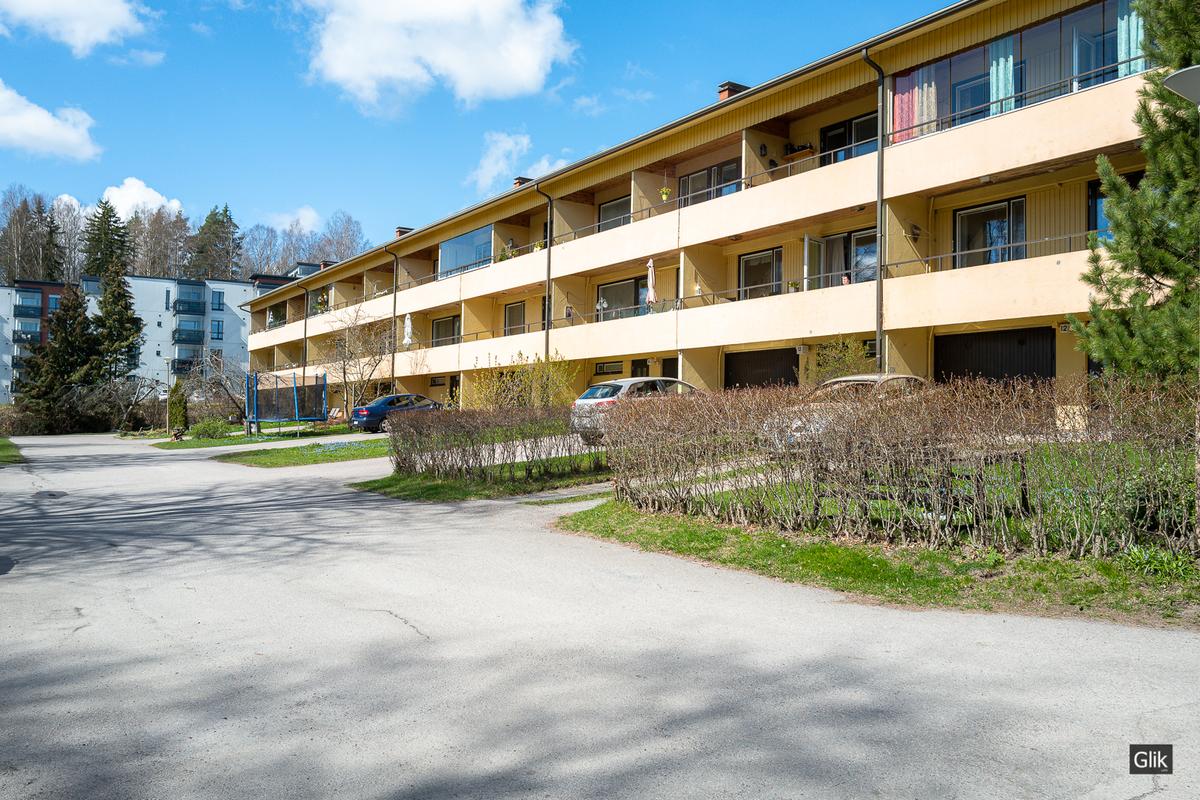 Vallerinkatu 25, 33270 Tampere, Epilä