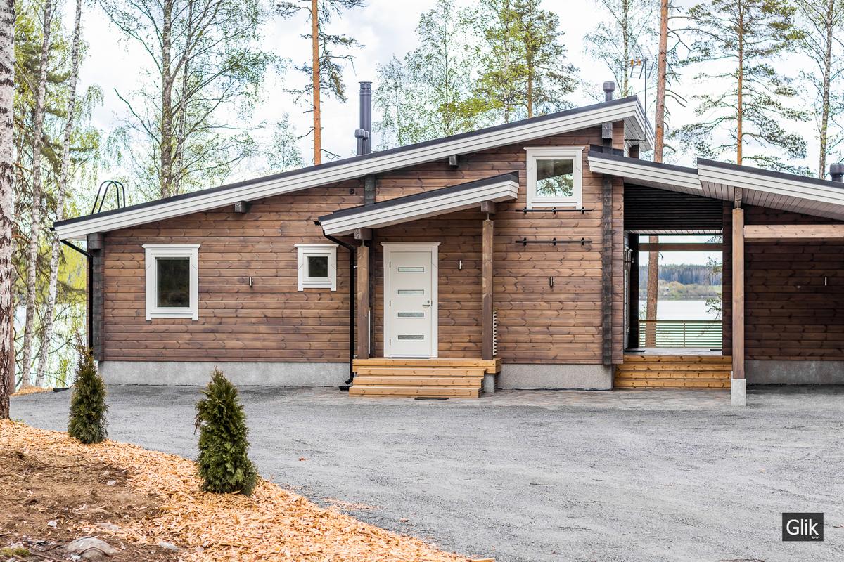 Pihlajarinne 12, 37910 Akaa, Kylmäkoski