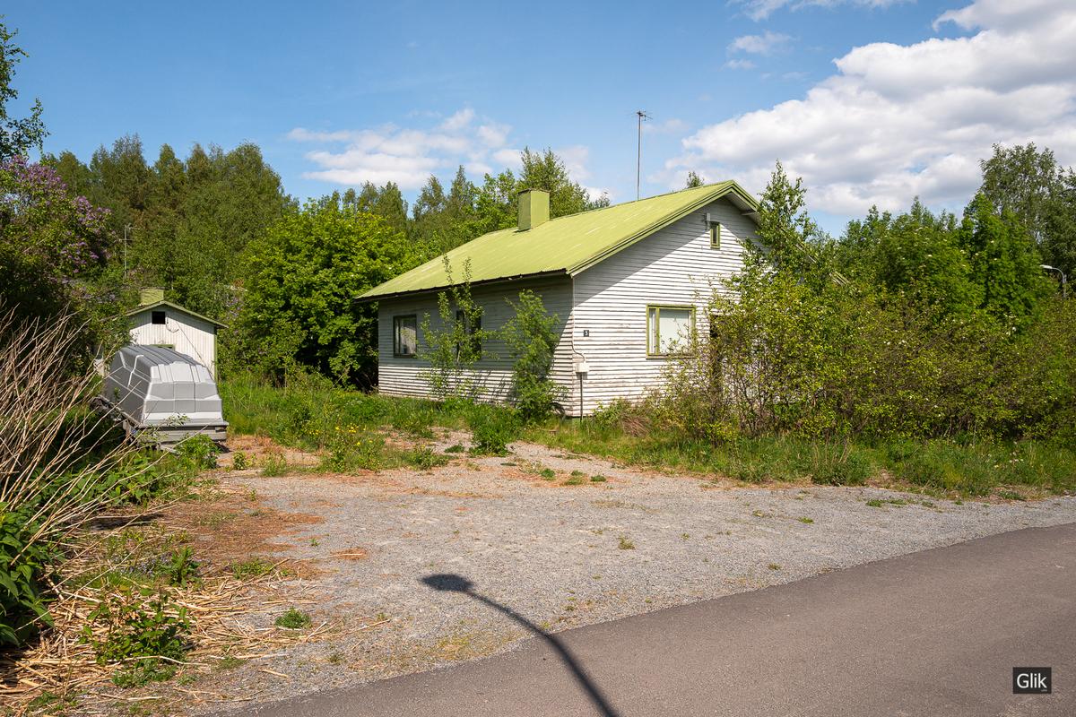 Jussinkuja 3, 33420 Tampere, Lamminpää