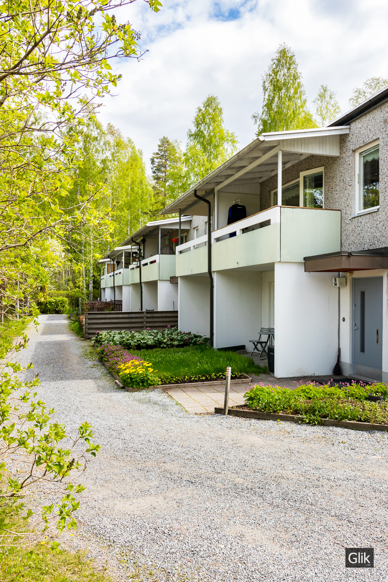 Pähkinämäenkatu 5, 33840 Tampere, Tampere