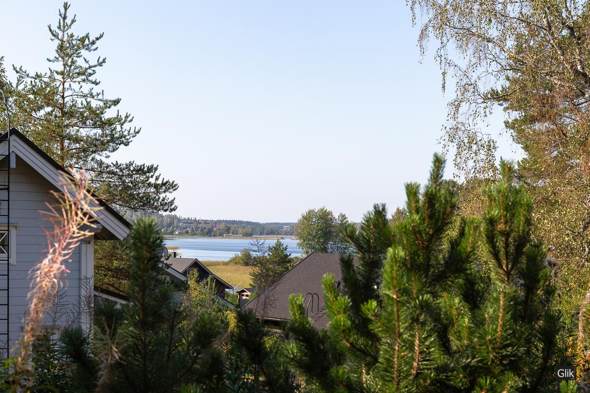 HImosrannantie 1, 42100 Jämsä, Säyrylä