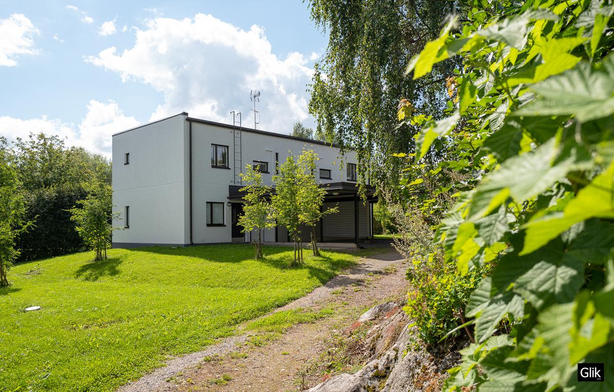 Tildankuja 5, 33710 Tampere, Lukonmäki