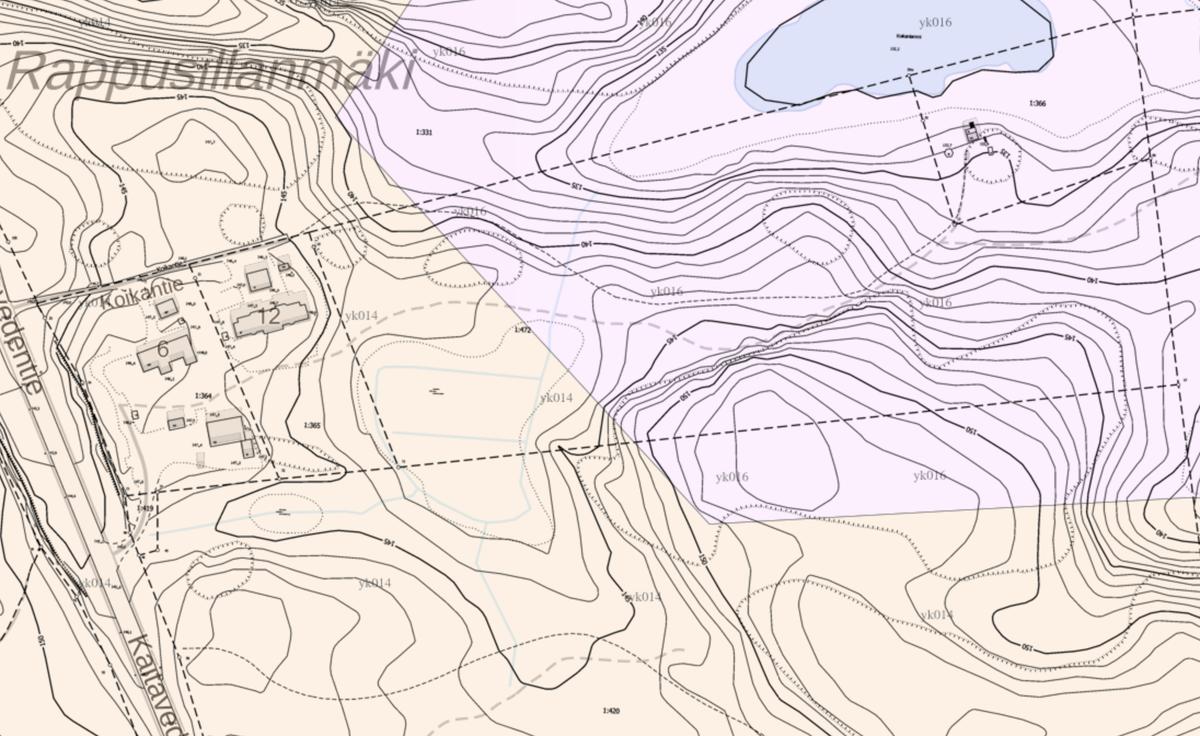 Glik Tampere