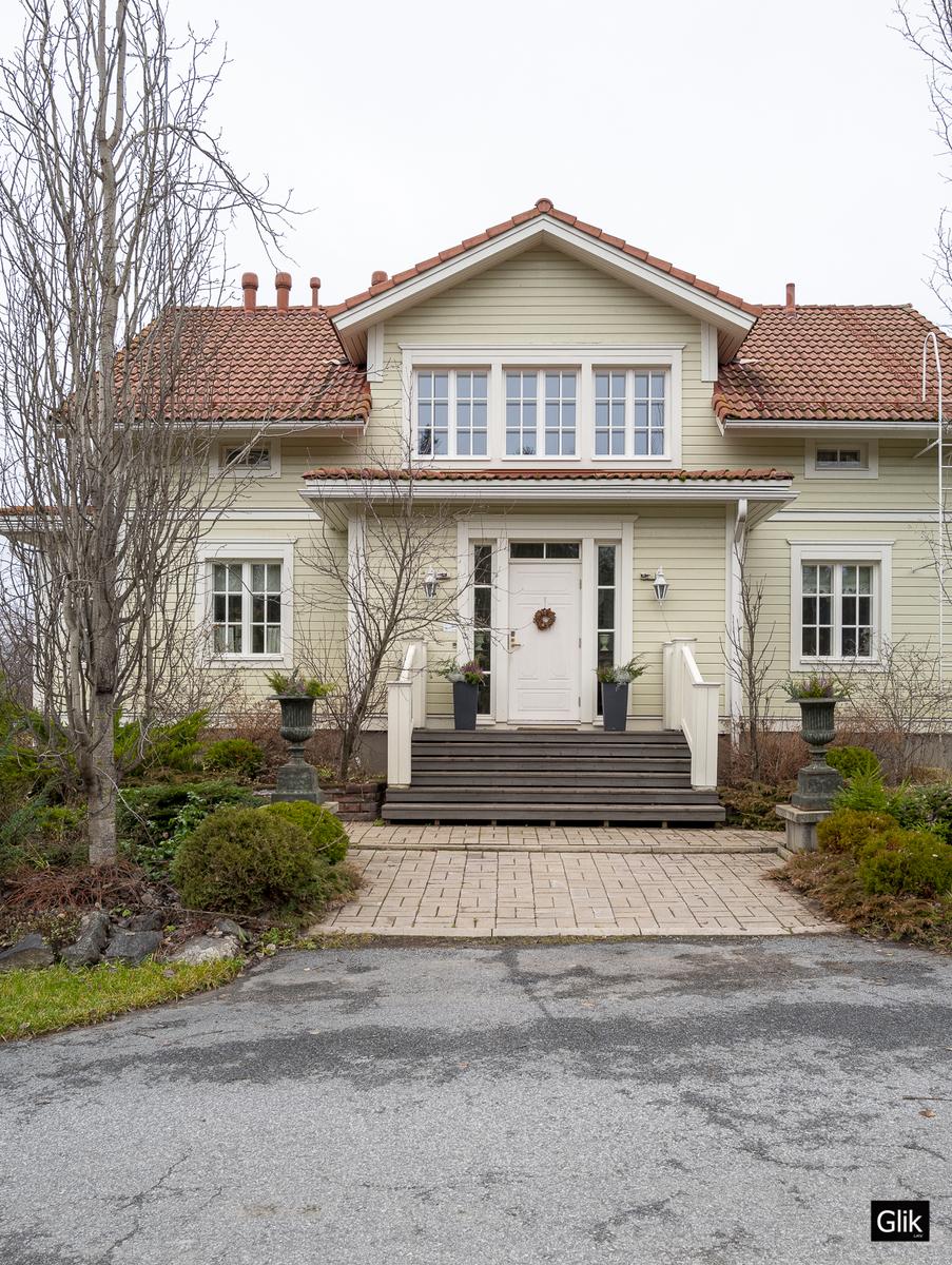 Virpiönkuja 1, 37860 Valkeakoski, Kärjenniemi
