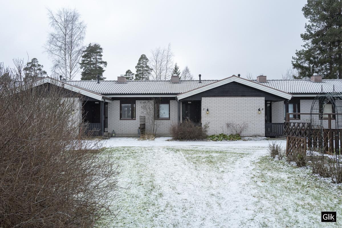 Runkokatu 9, 33340 Tampere, Haukiluoma