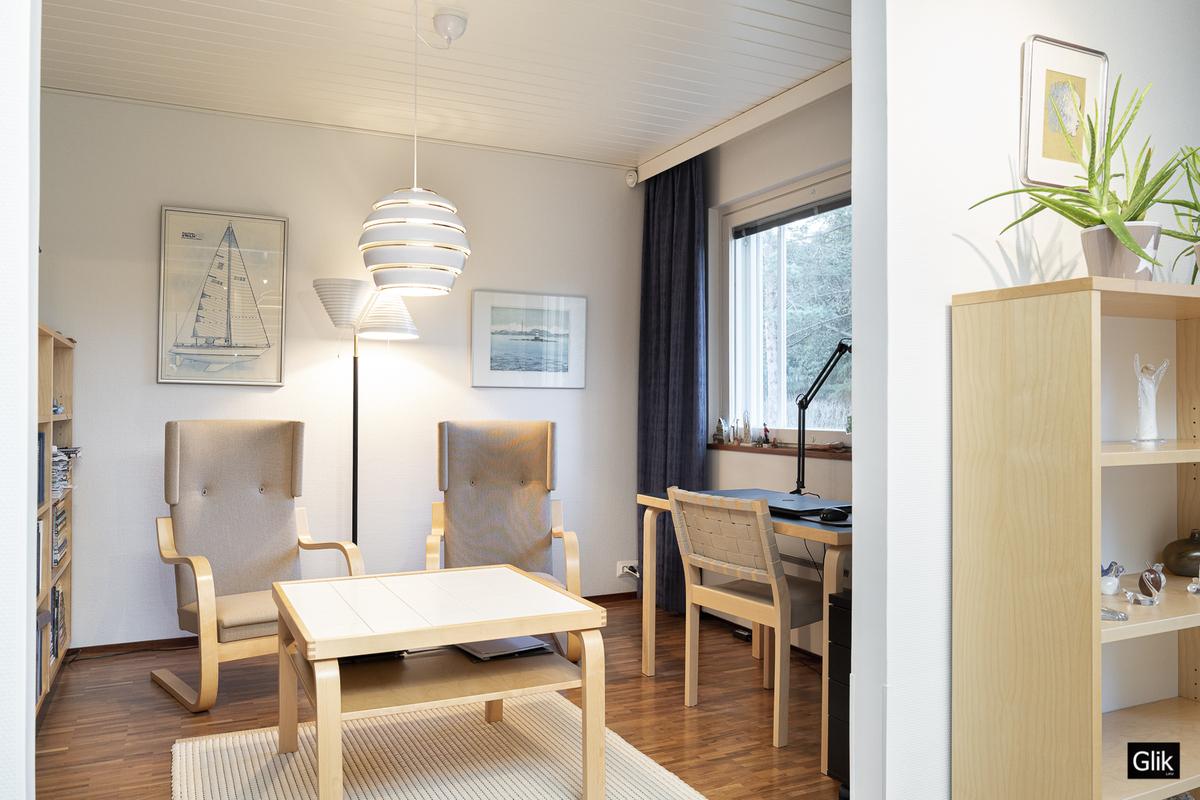 Sienestäjänkatu 5, 33580 Tampere, Atala