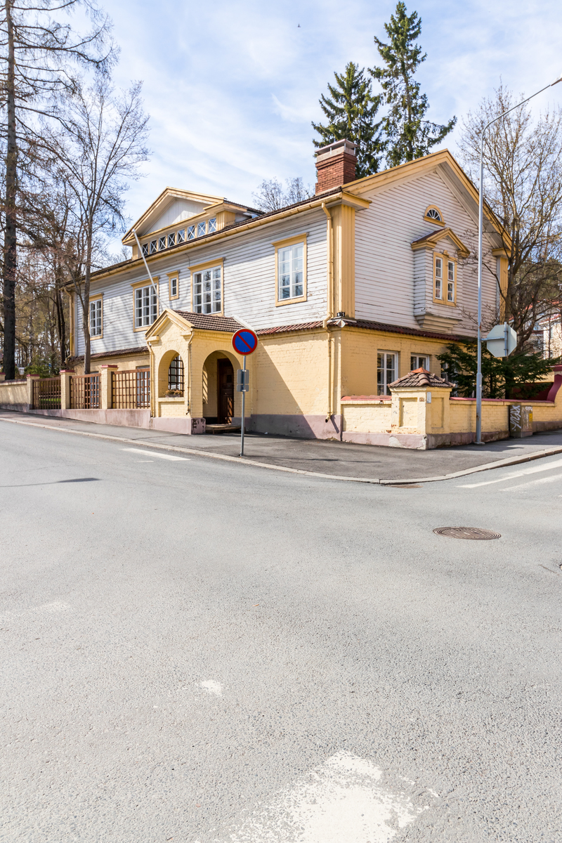 Pyynikintie 4, 33230 Tampere, Pyynikki
