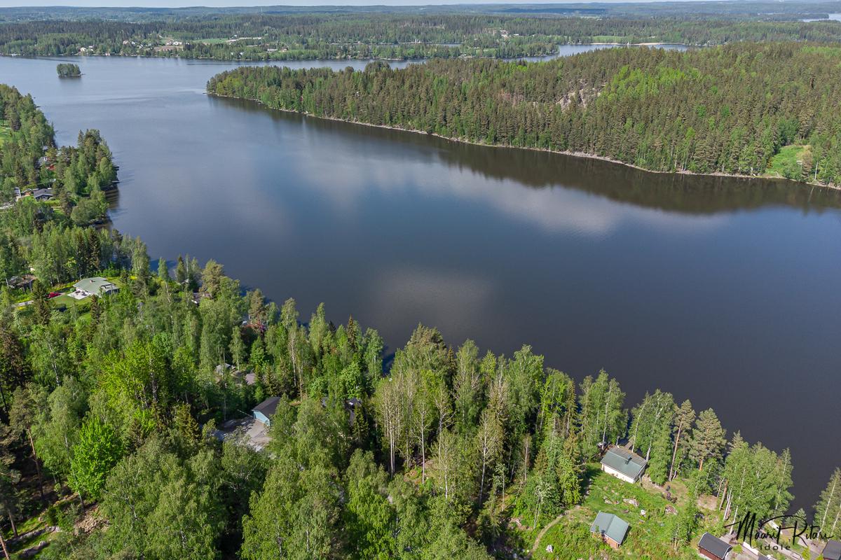Yrjölänranta 26, 37310 Nokia, Tottijärvi