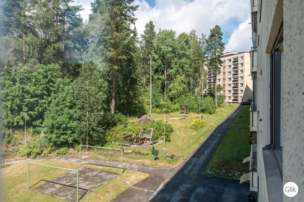 Tesomajärvenkatu 18, 33310 Tampere, Tesoma