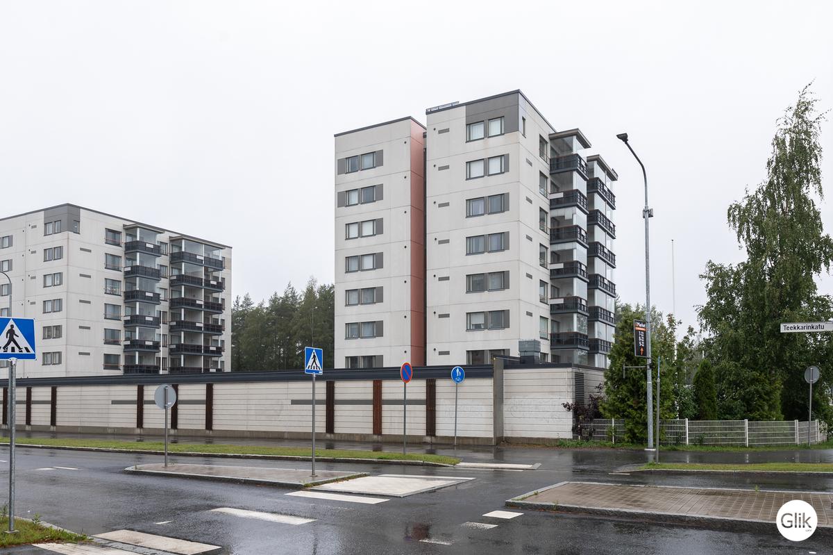 Insinöörinkatu 54, 33720 Tampere, Hervanta