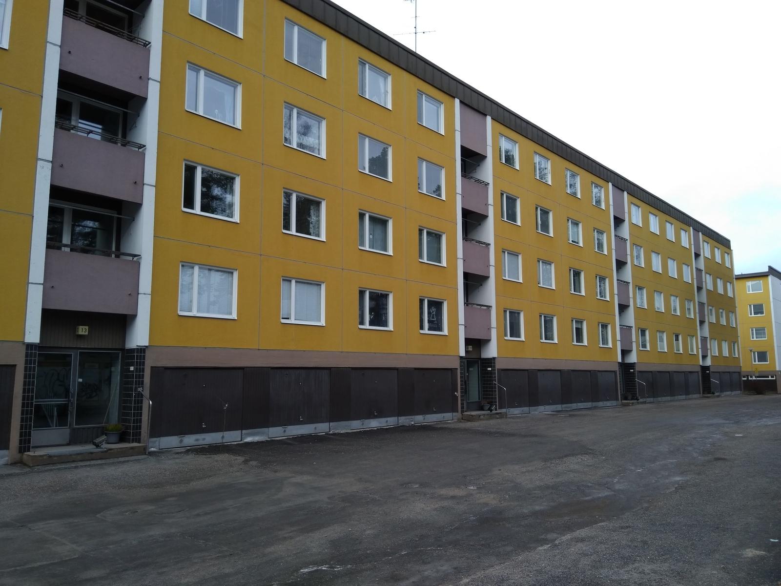 Kortepohja, Jyväskylä