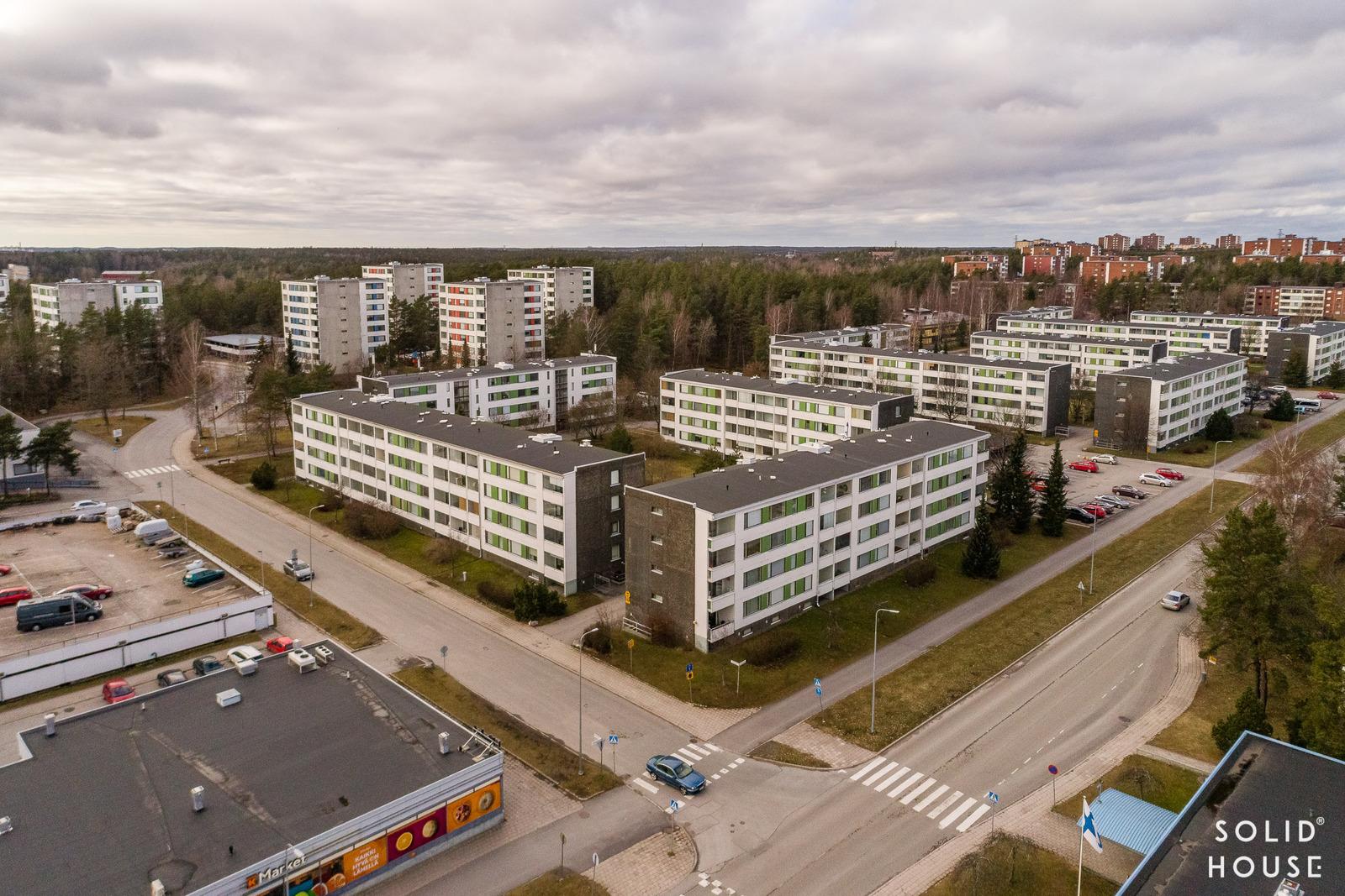 Op Vuokra-Asunnot Turku