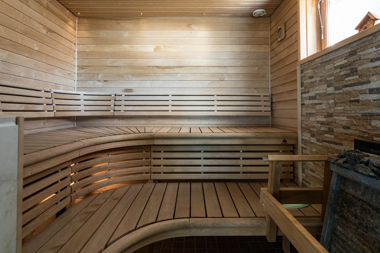 Sauna. title=