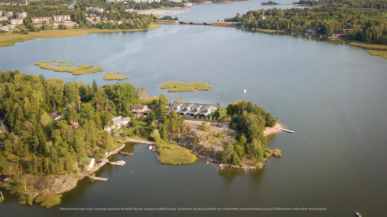 Niemenkärjessä on uimaranta ja arvokas suojelualue. title=