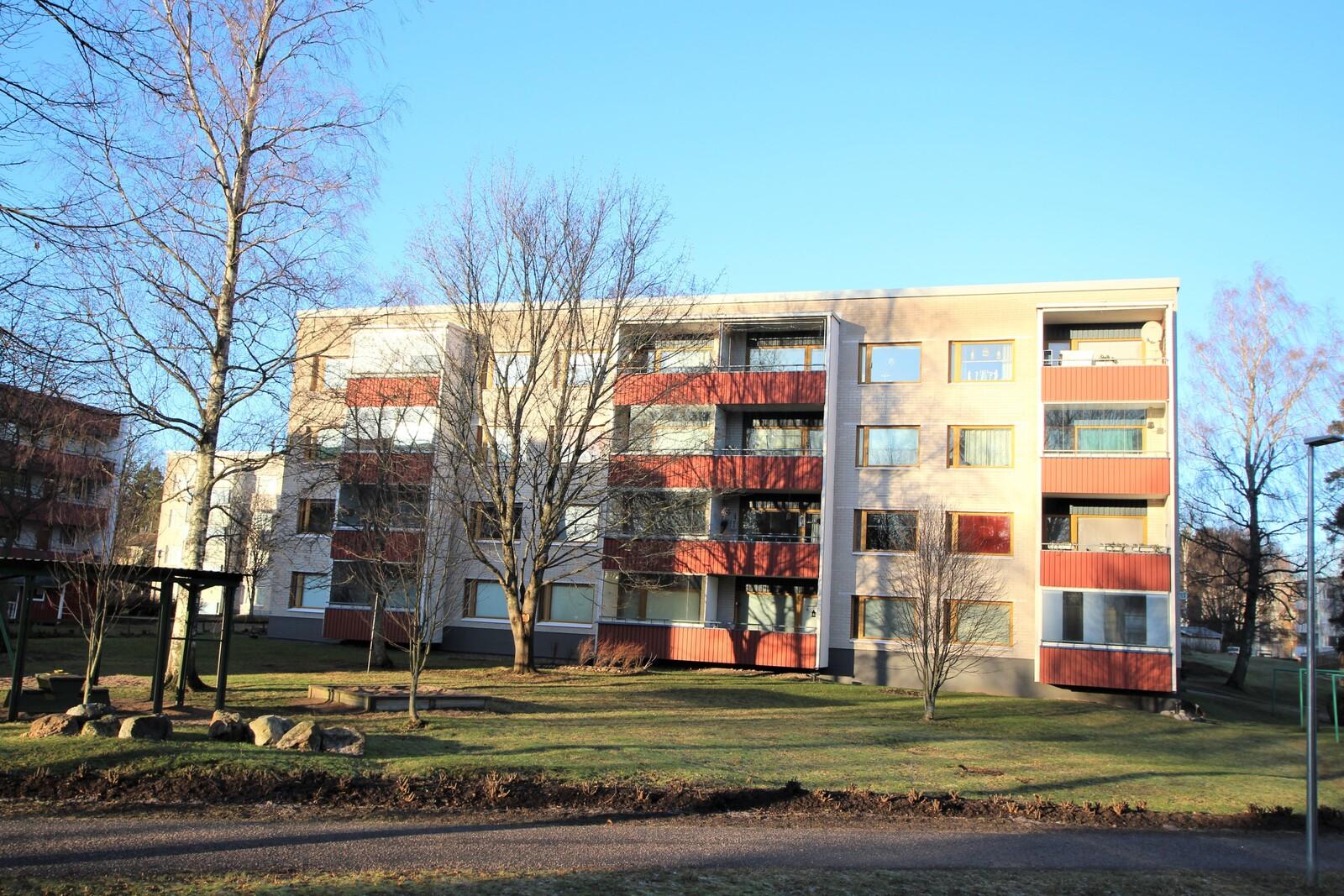 Jaakkola, Kerava