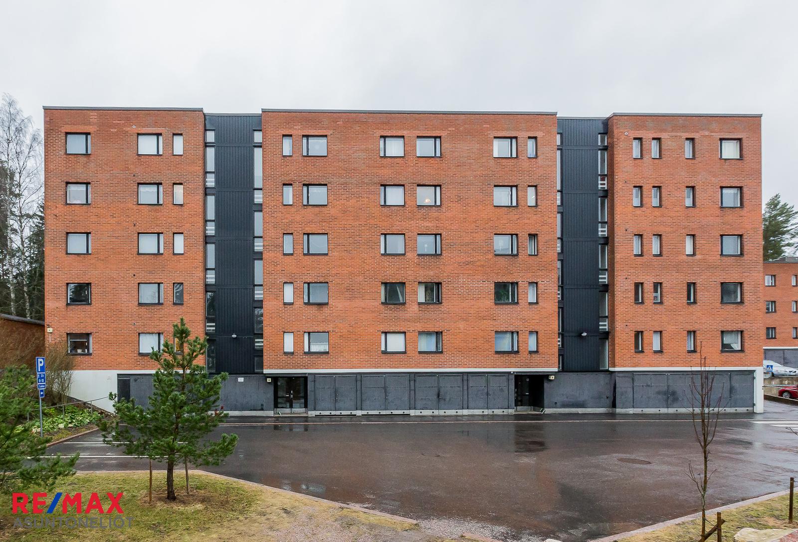 Kurkela, Kerava