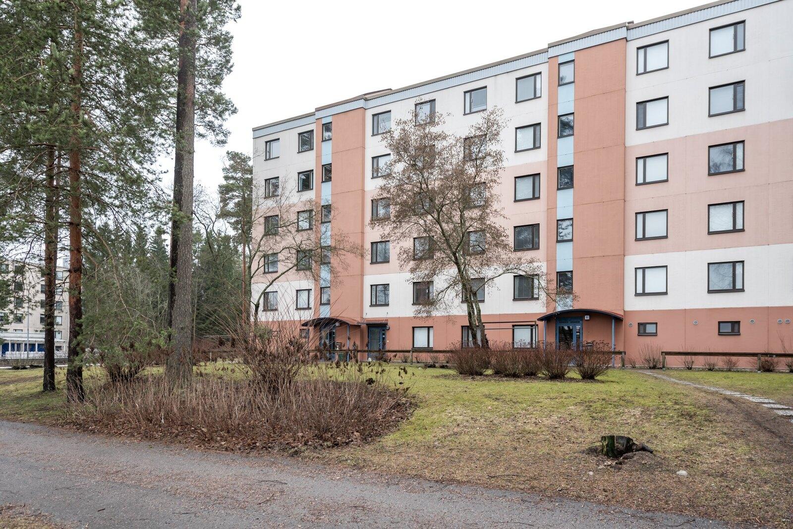 Jamppa, Järvenpää