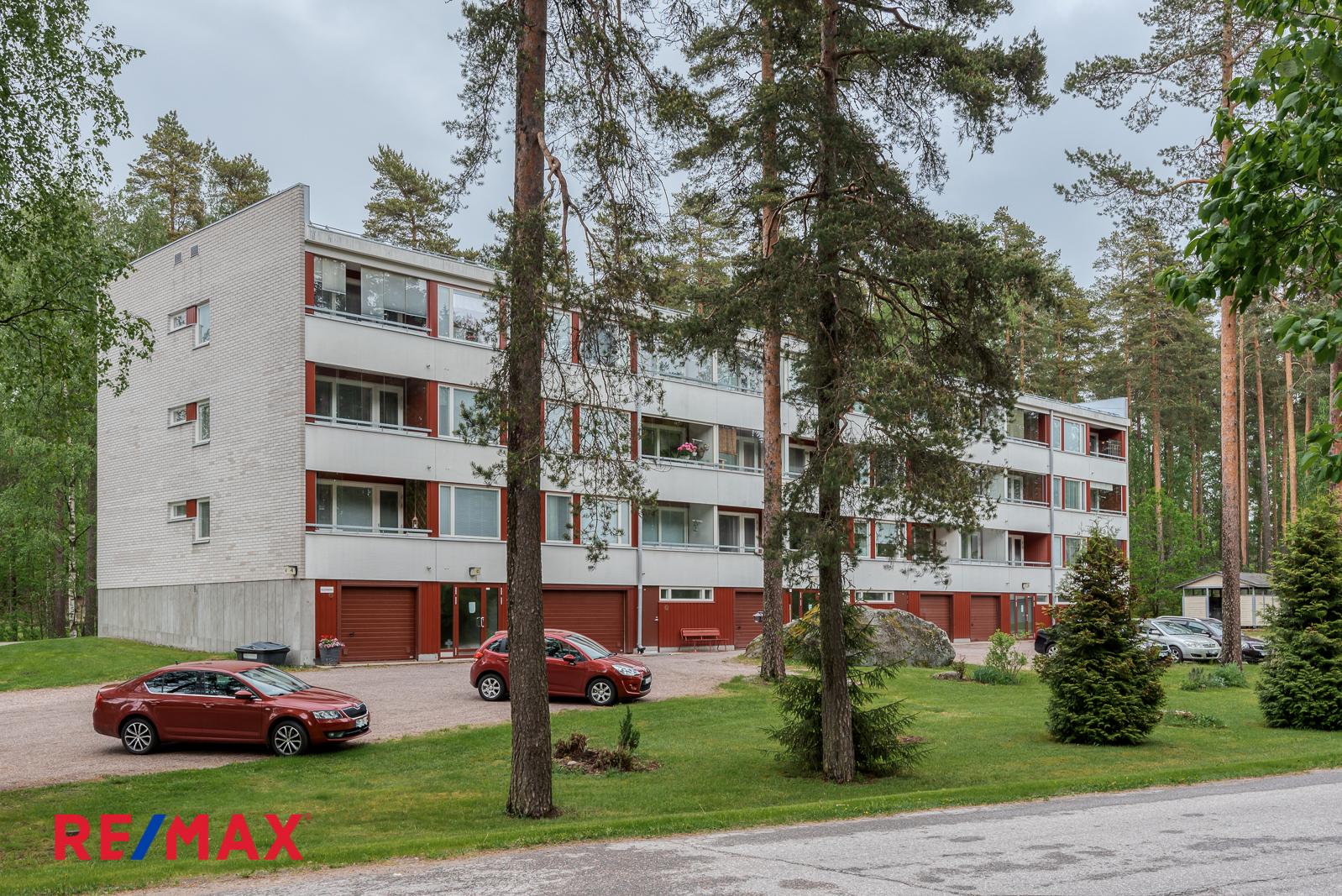 Nastola, Lahti