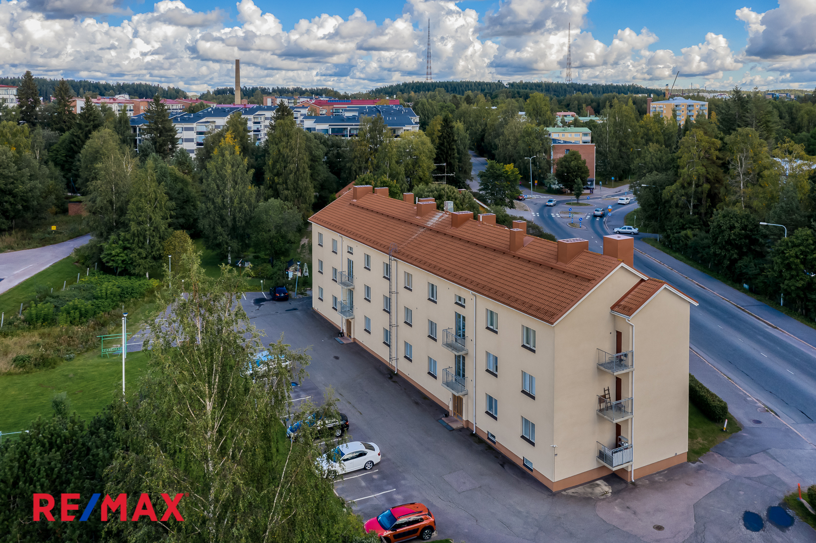 Hennala, Lahti