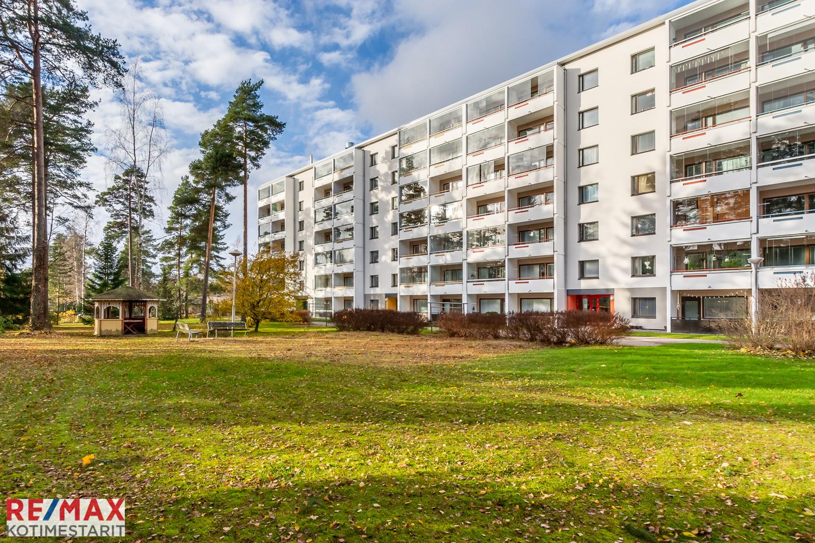 Kevätkumpu I, Porvoo