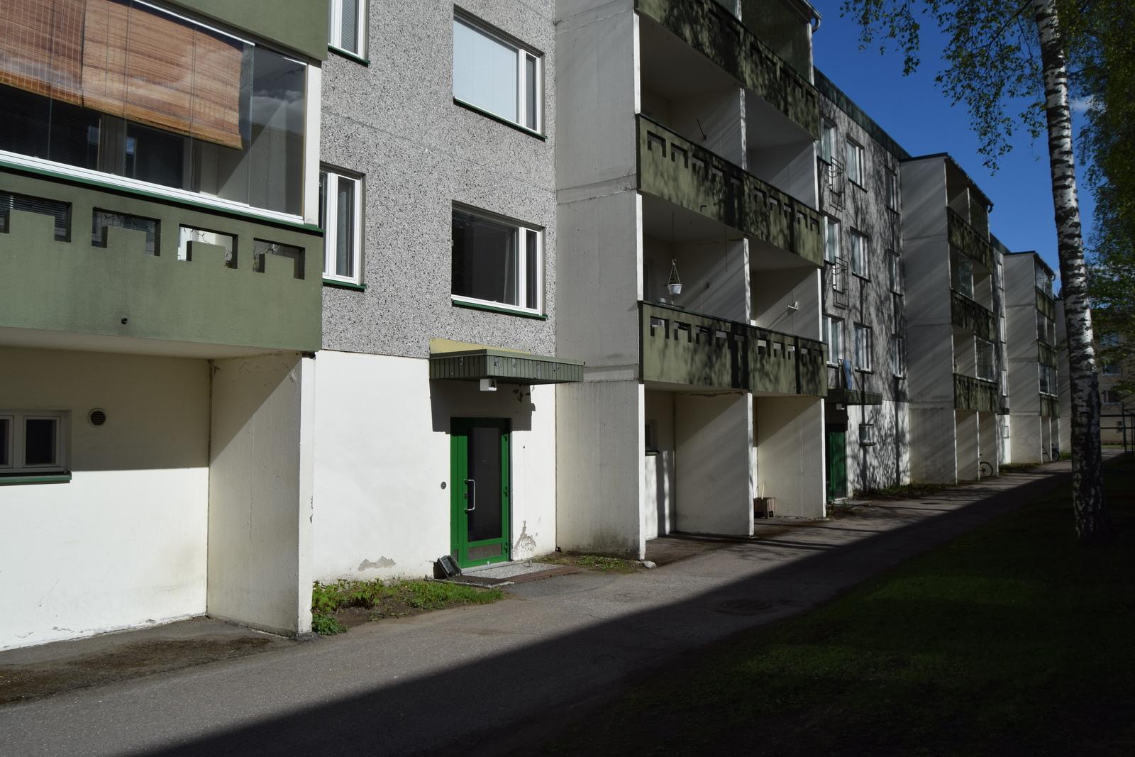 Lauritsala, Lappeenranta