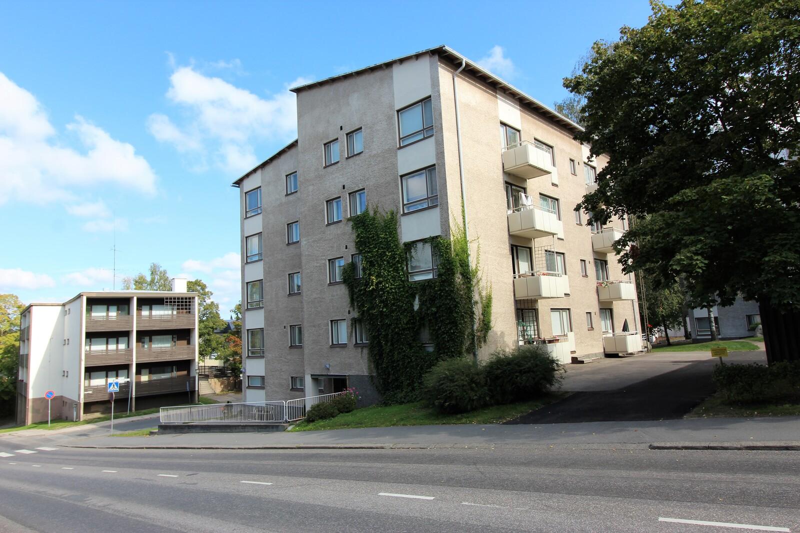 Pallo, Lappeenranta