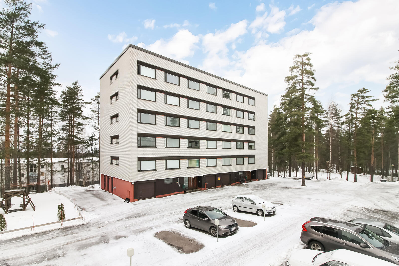 Huhtiniemi, Lappeenranta