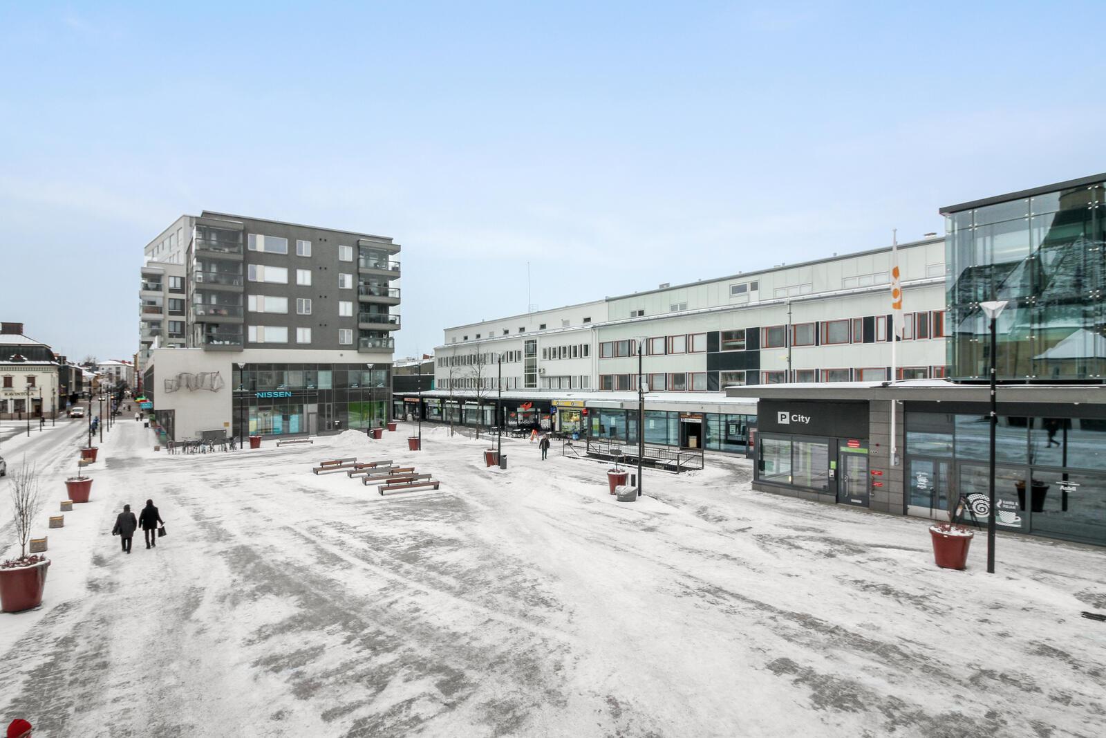 Keskusta, Lappeenranta