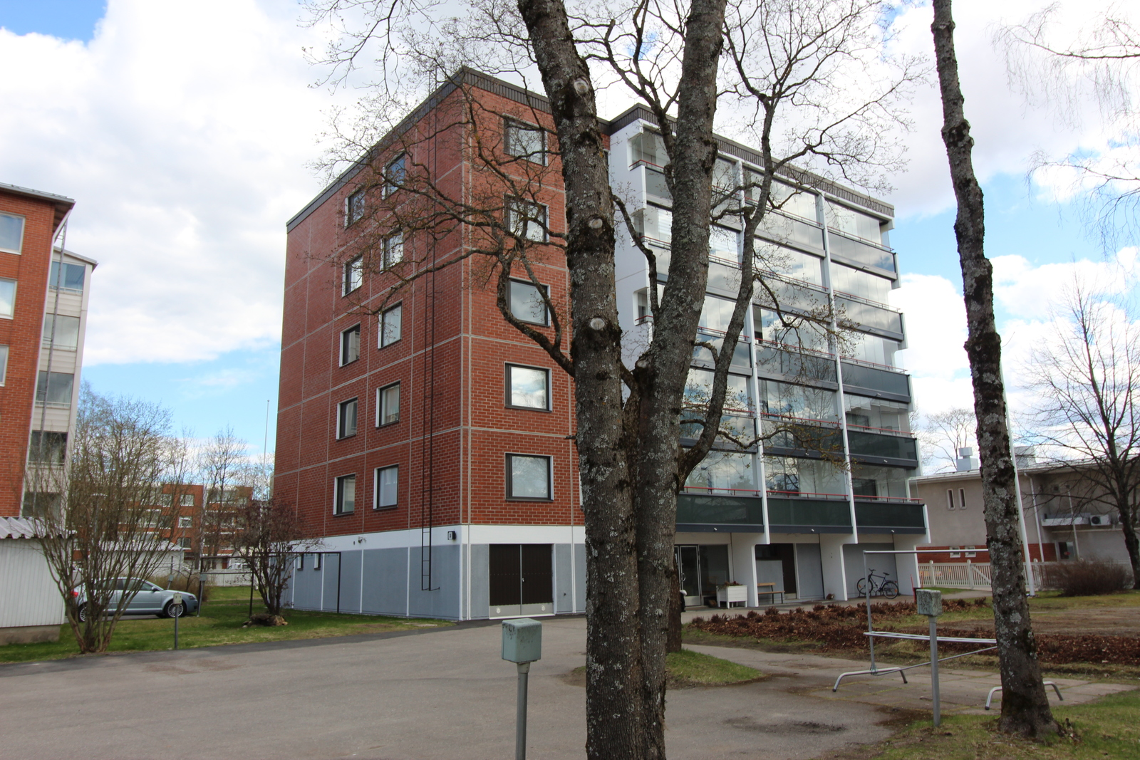 Peltola, Lappeenranta