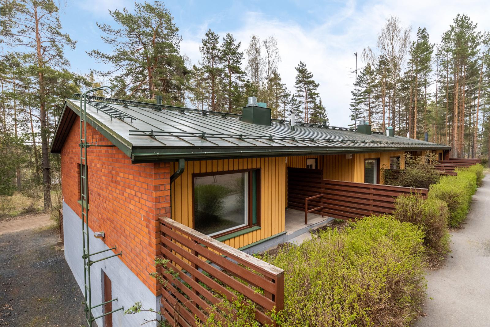 Nuijamaa, Lappeenranta
