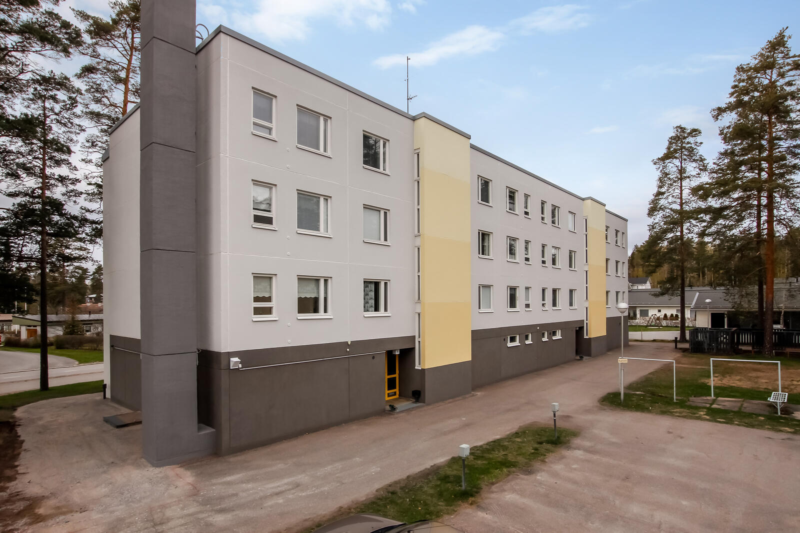Mattila/Mäntylä, Lappeenranta
