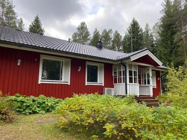 Kasukkala, Lappeenranta