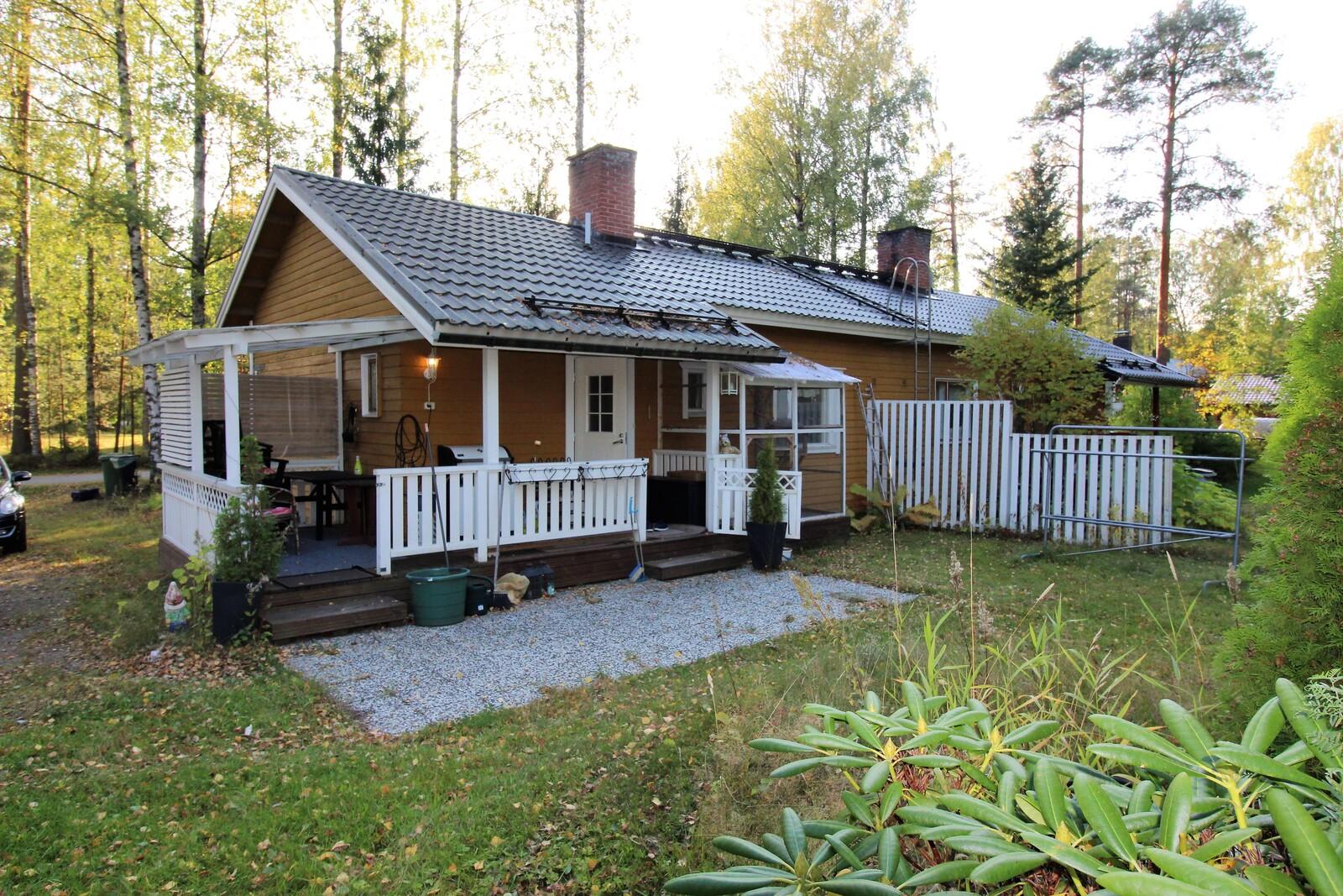 Joutseno, Lappeenranta