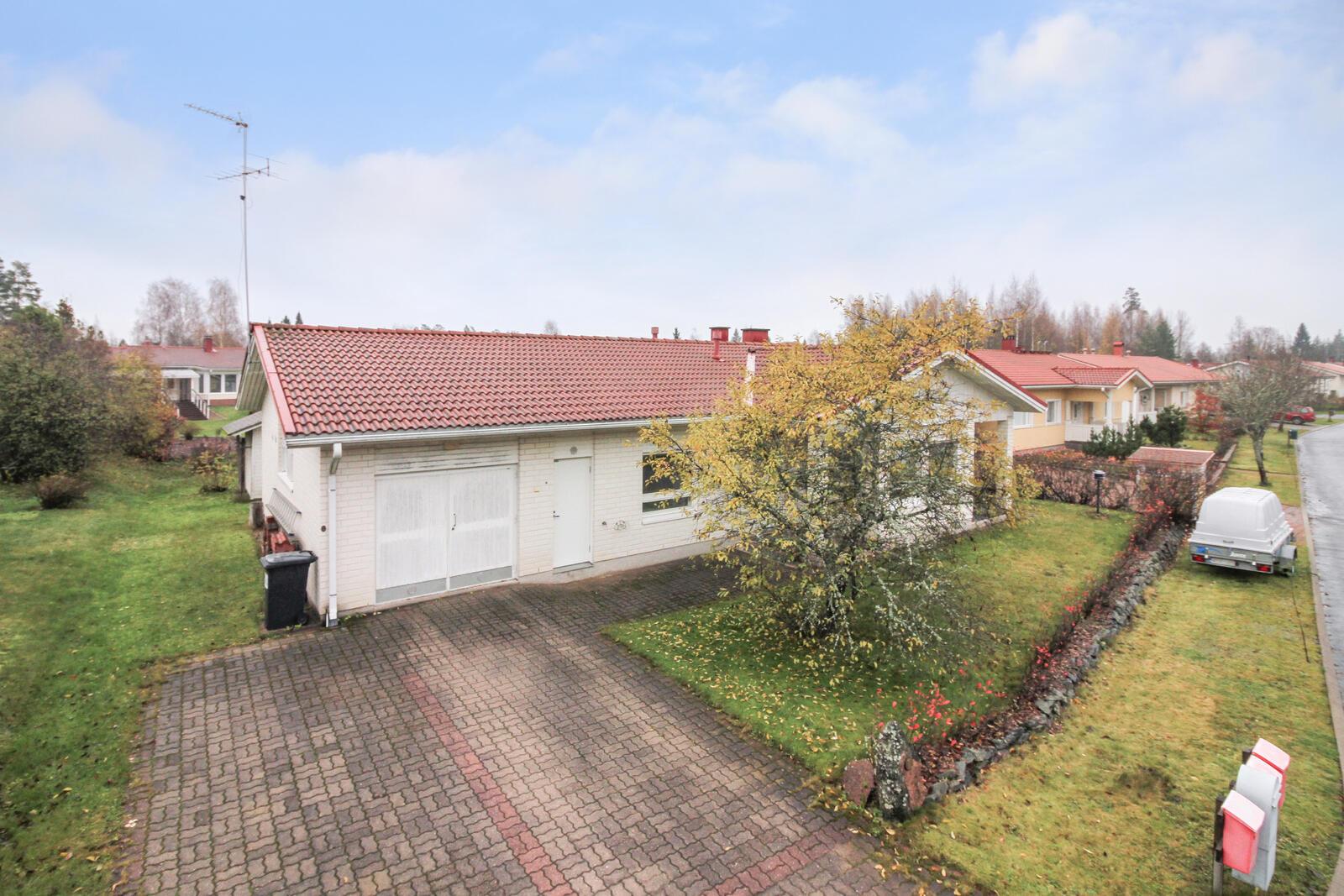 Uus-Lavola, Lappeenranta