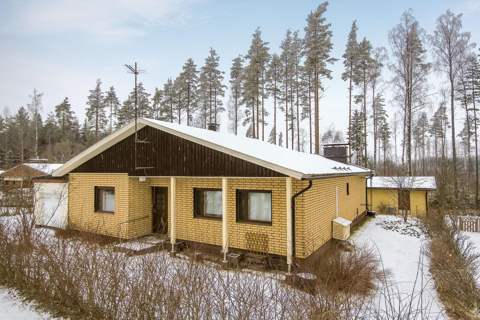 Joutseno / Pulp, Lappeenranta