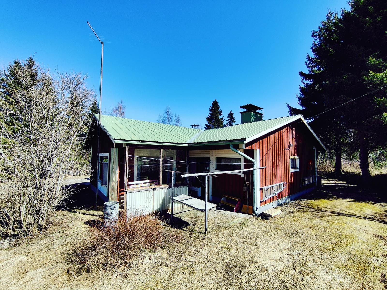 Kärenkylä, Lappeenranta