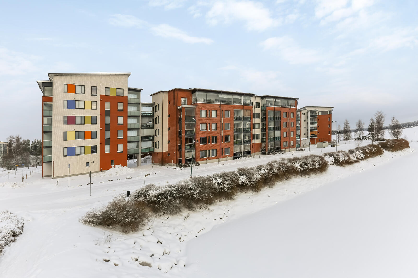 Pikisaari, Lappeenranta