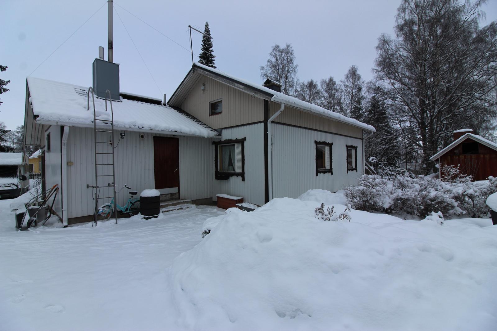 Joutseno / Honkalahti, Lappeenranta