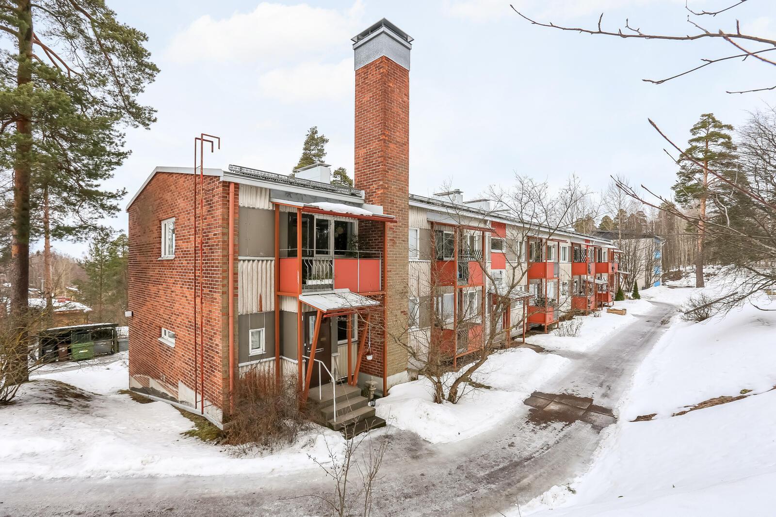 Kimpinen, Lappeenranta
