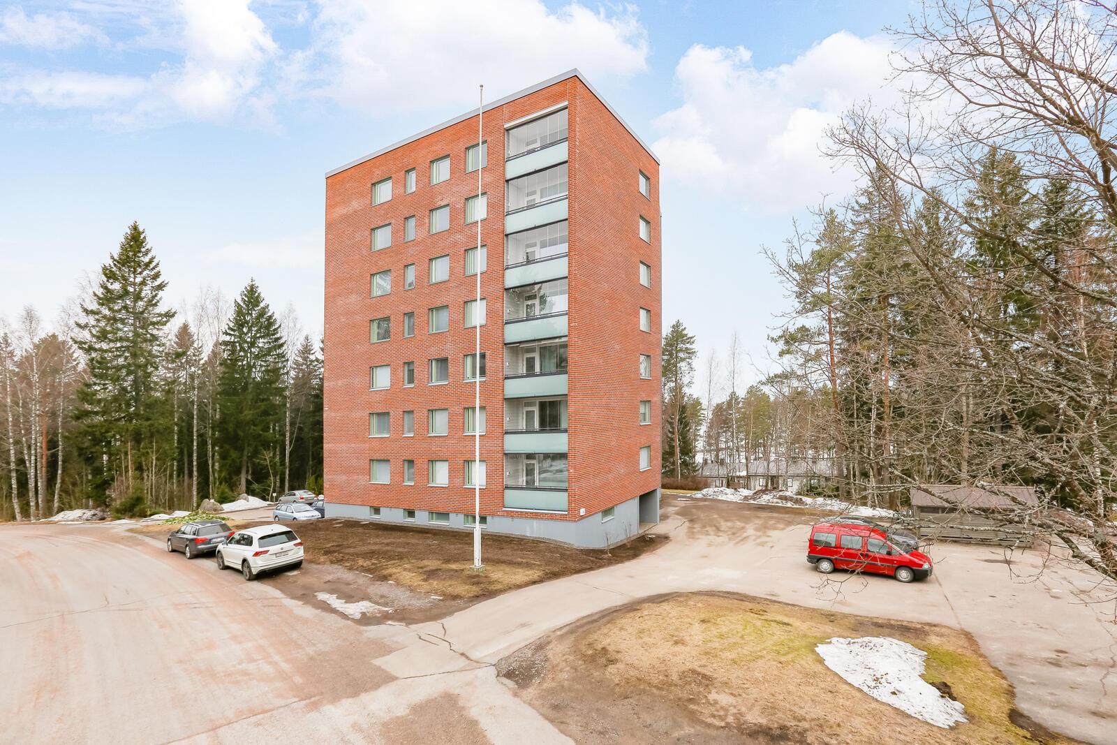 Voisalmi, Lappeenranta