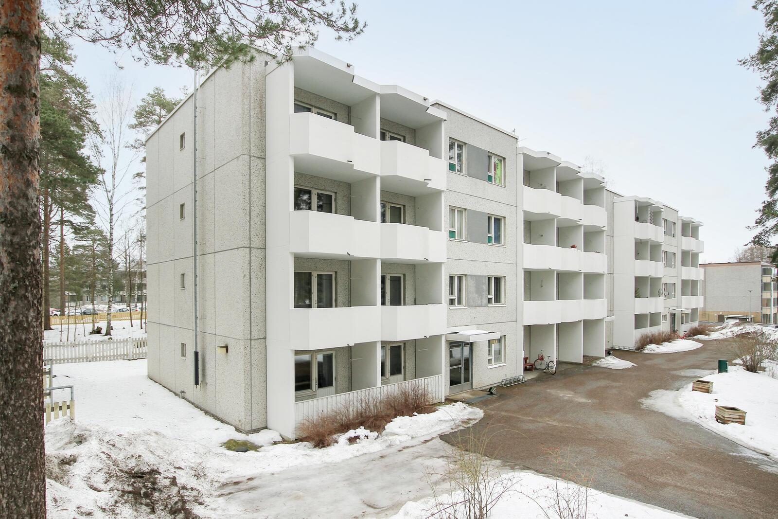 Skinnarila, Lappeenranta