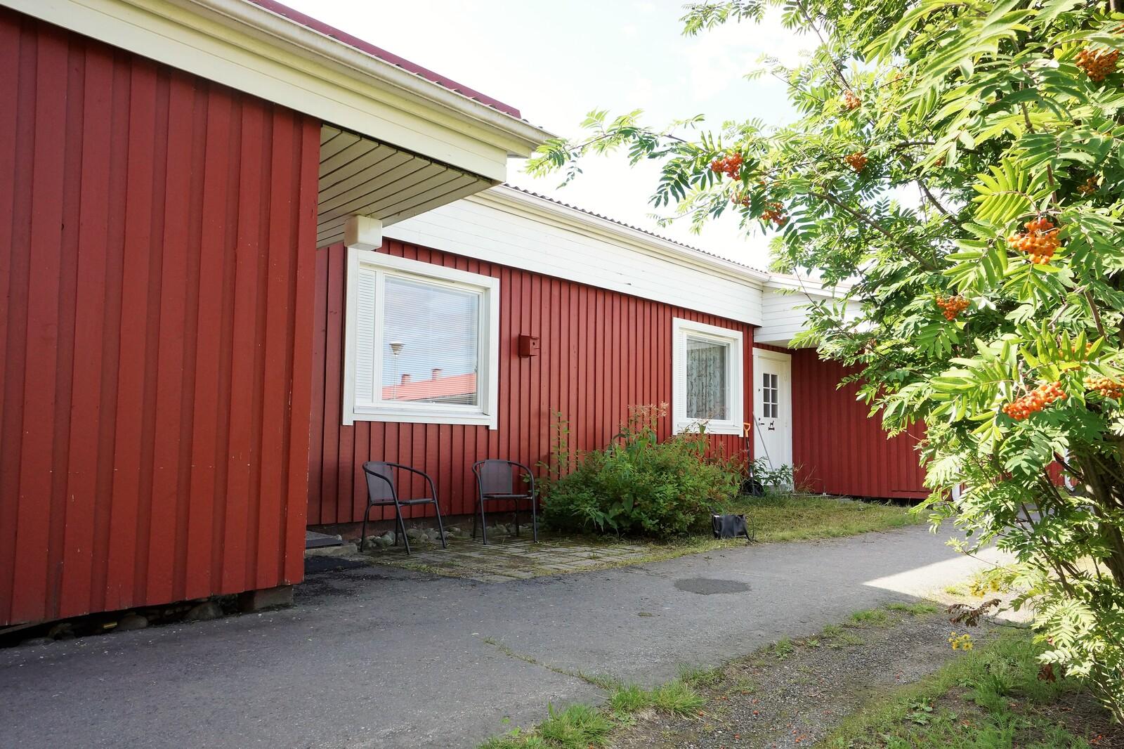 Kiviniemi, Oulu
