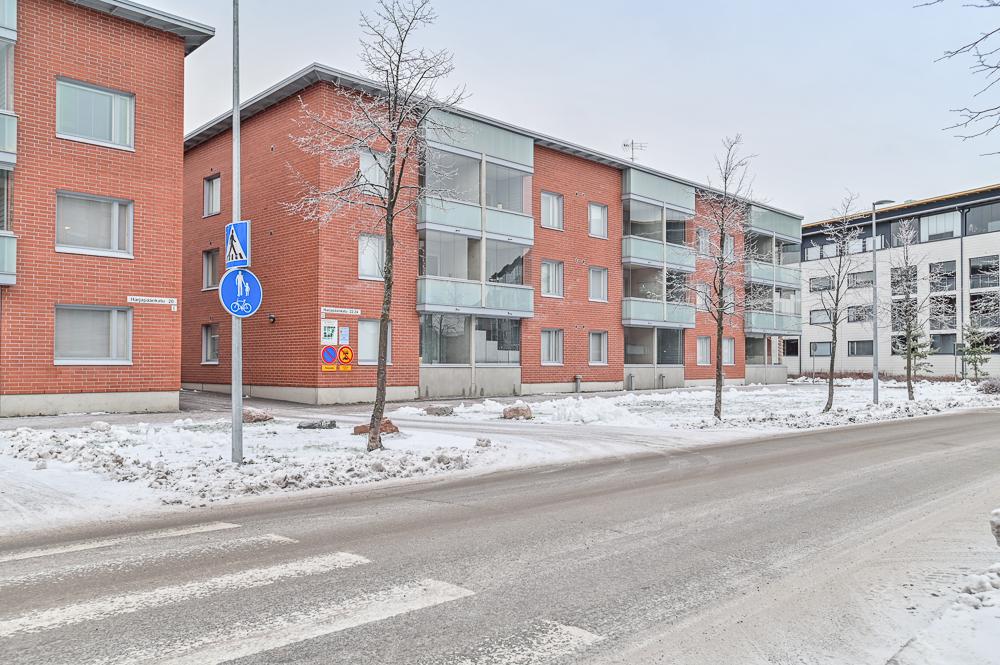 Heinäpää, Oulu