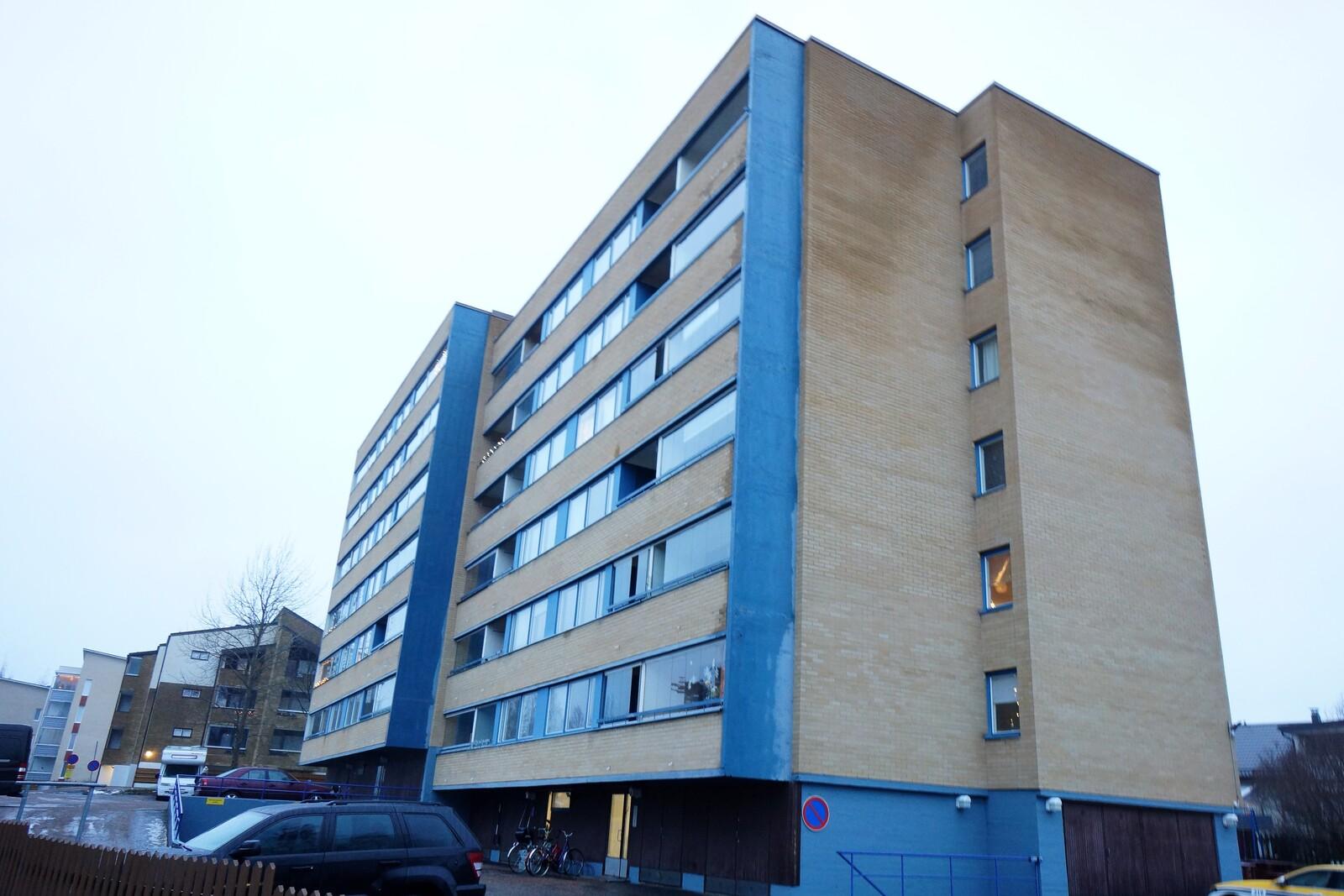 Koskela, Oulu