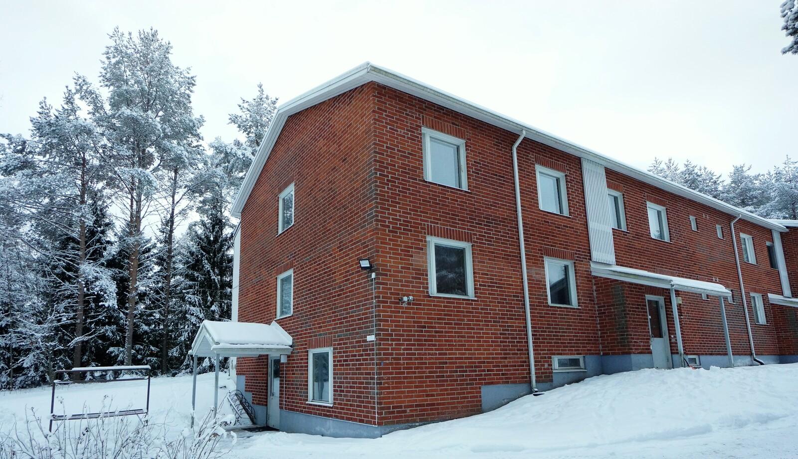 Knuutilankangas, Oulu