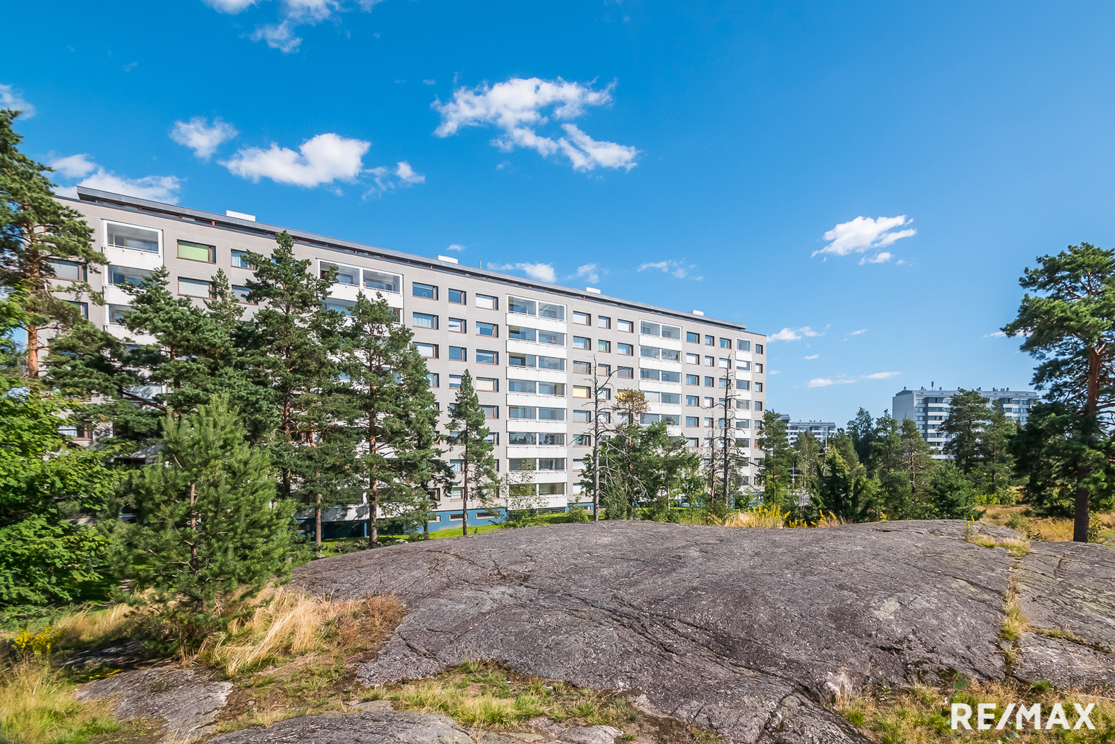 Kontula, Helsinki